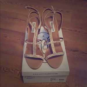 Gorgeous Strappy Sandals